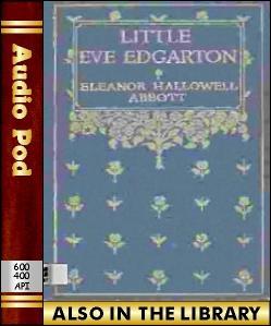 Audio Book Little Eve Edgarton