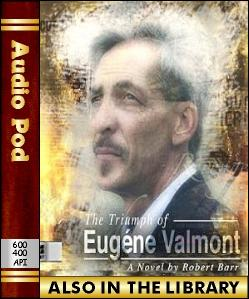Audio Book The Triumphs of Eugene Valmont