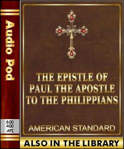 Audio Book The Epistle of Paul the Apostle to th...