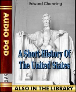 Audio Book A Short History of the United States