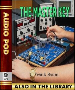 Audio Book The Master Key