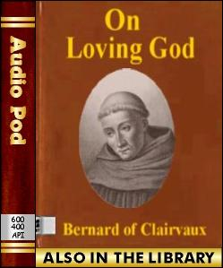 Audio Book On Loving God