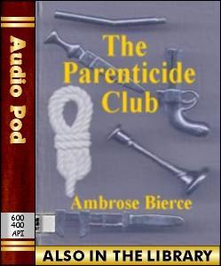 Audio Book The Parenticide Club