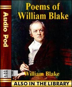 Audio Book Poems of William Blake