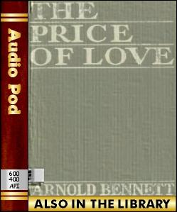 Audio Book The Price of Love