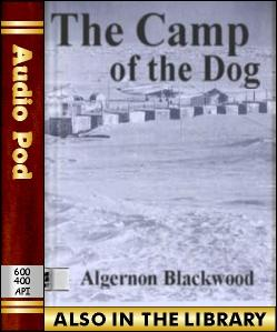 Audio Book The Camp of the Dog