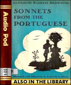 Audio Book Sonnets from the Portuguese