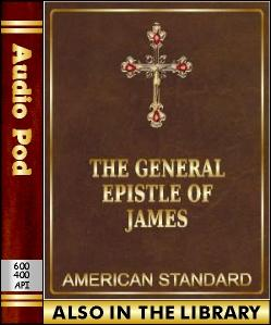 Audio Book The General Epistle of James