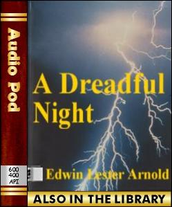 Audio Book A Dreadful Night