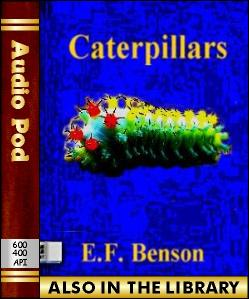 Audio Book Caterpillars