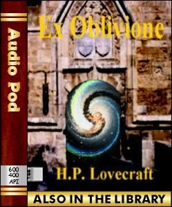 Audio Book Ex Oblivione