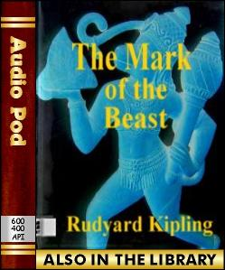 Audio Book The Mark of the Beast