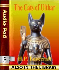 Audio Book The Cats of Ulthar