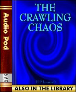 Audio Book The Crawling Chaos
