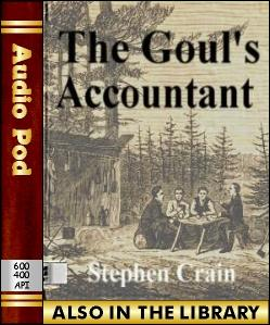 Audio Book A Ghoul's Accountant