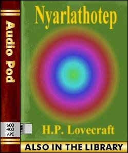 Audio Book Nyarlathotep