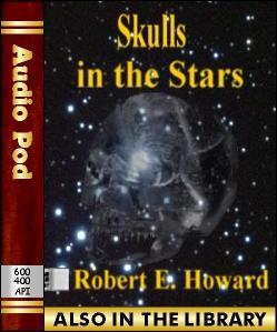 Audio Book Skulls in the Stars