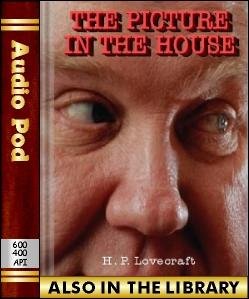Audio Book The Picture In The House