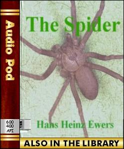 Audio Book The Spider