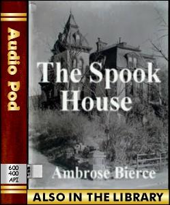 Audio Book The Spook House