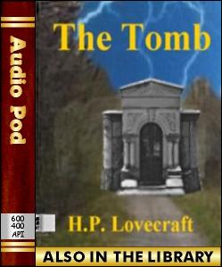 Audio Book The Tomb