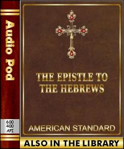 Audio Book The Epistle to the Hebrews