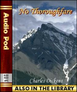 Audio Book No Thoroughfare