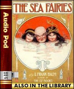 Audio Book The Sea Fairies