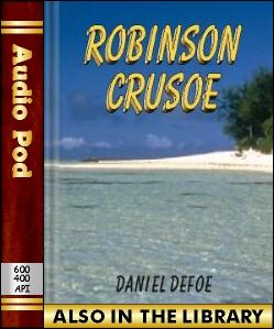 Audio Book Robinson Crusoe