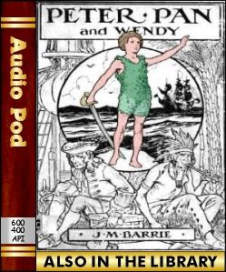 Audio Book Peter Pan