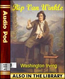Audio Book Rip Van Winkle