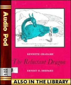 Audio Book The Reluctant Dragon
