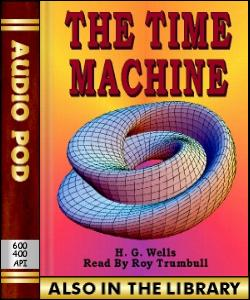 Audio Book The Time Machine