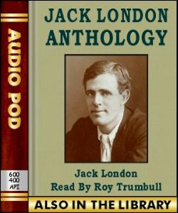 Audio Book Jack London Anthology