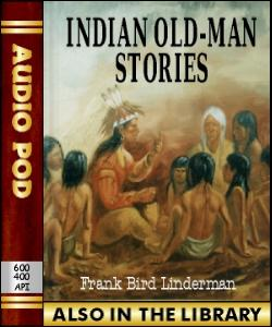 Audio Book Indian Old-Man Stories