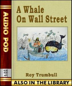 Audio Book A Whale On Wall Street