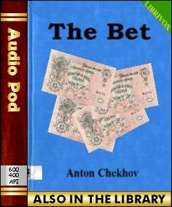 Audio Book The Bet