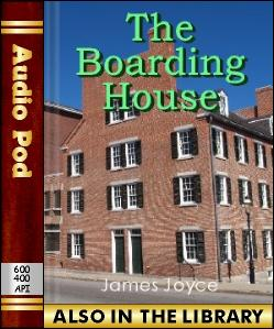 Audio Book The Boarding House