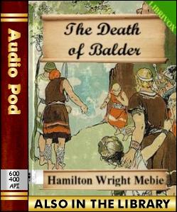 Audio Book The Death of Balder