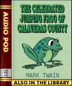 Audio Book The Celebrated Jumping Frog of Calave...