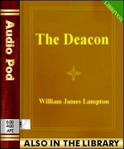 Audio Book The Deacon