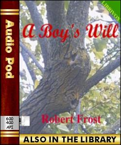 Audio Book A Boy's Will