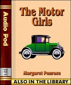 Audio Book The Motor Girls