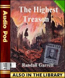 Audio Book The Highest Treason