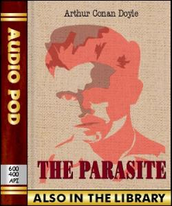 Audio Book The Parasite