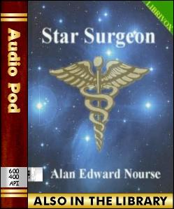 Audio Book Star Surgeon