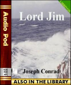 Audio Book Lord Jim