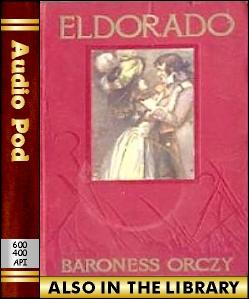 Audio Book El Dorado