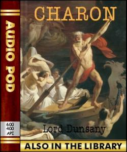 Audio Book Charon