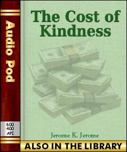Audio Book The Cost of Kindness